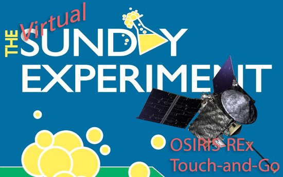 sunday experiment logo